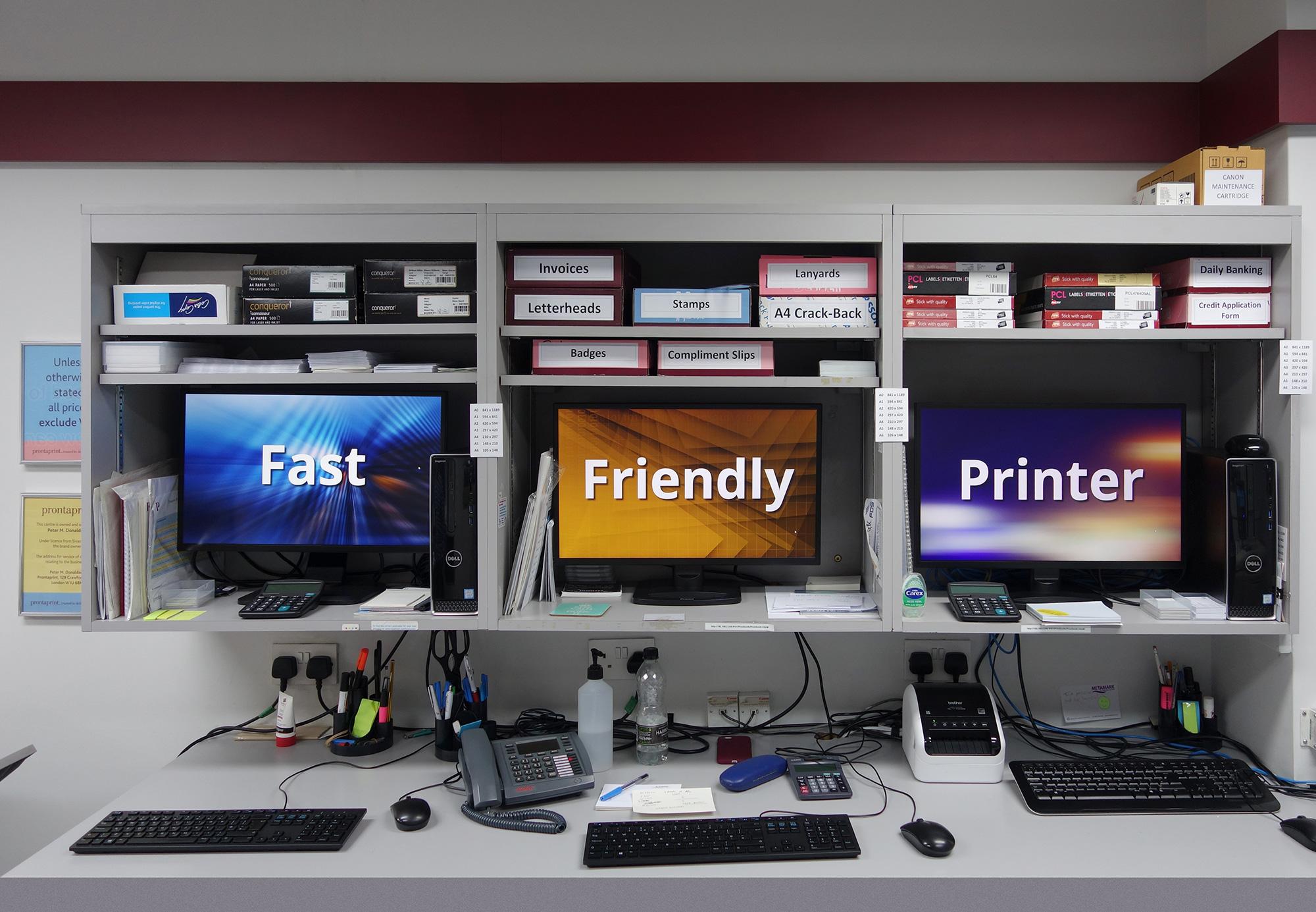 3-Fast-Friendly-Printer